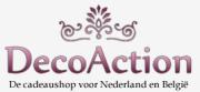 DecoAction kortingscode