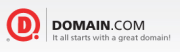 Domain coupon code