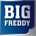 Big Freddy kortingscode