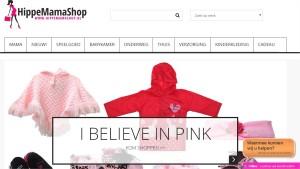 hippe mama shop webshop